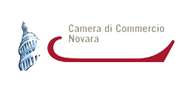 Camera di Commercio di Novara - logo